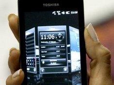 """Toshiba giới thiệu chip nhớ """"siêu khủng"""""""