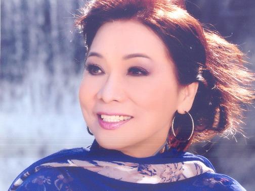 Nghệ sĩ Bạch Tuyết: Người nổi tiếng như người lướt ván!
