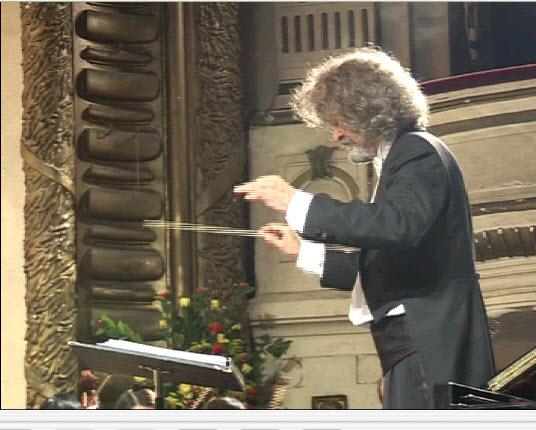 Đêm nhạc Nga kỷ niệm 200 năm ngày sinh của nhạc sĩ F.Chopin