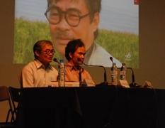 Nhà thơ Nguyễn Duy đoạt giải thơ của Viện Hàn lâm Rumania