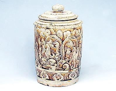 """Triển lãm cổ vật """"hàng khủng"""" ở Hà Nội"""