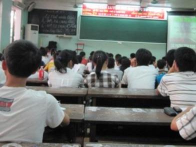Dạy thêm có phải là… tham nhũng trong giáo dục?