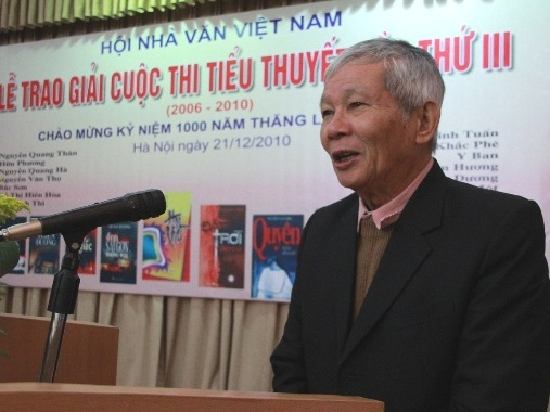 Tiểu thuyết Việt Nam... chưa chết!