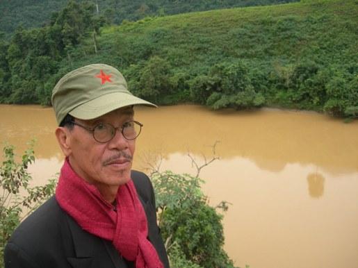 Họa sĩ, nhà nghiên cứu Nguyễn Quân: Mỹ thuật vẫn đi đầu