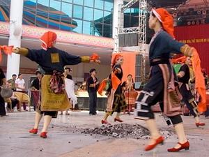 Tết nhảy - Nét văn hóa đặc sắc của người Dao đỏ