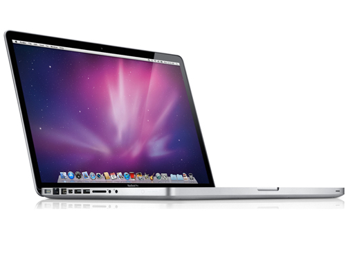 Apple chính thức công bố chi tiết các dòng MacbookPro mới