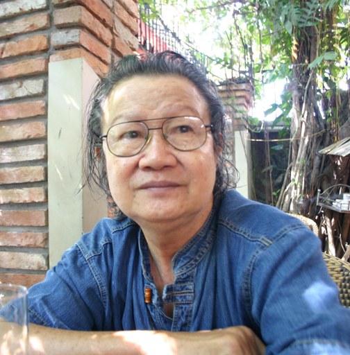 Nhà văn Trần Hoà i Dương: Văn thơ mộng, đời khổ tâm | TTVH Online