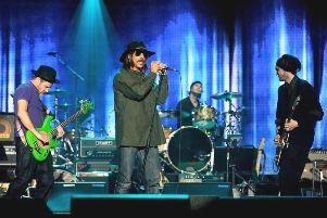 The Red Hot Chili Peppers phát hành album đầu tiên trong 5 năm