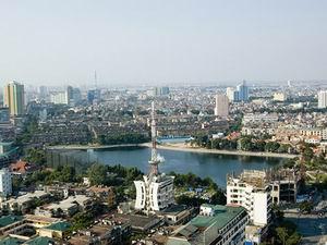 Quy hoạch tổng thể phát triển kinh tế - xã hội TP Hà Nội