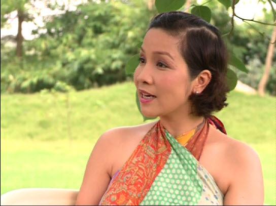 """Trò chuyện với Mỹ Linh về """"Tóc ngắn Acoustic"""""""