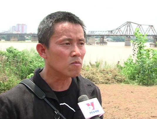 Cùng  Andy Cao thiết kế cảnh quan cho cầu Long Biên