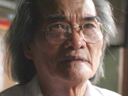 Nhà văn Sơn Tùng - Người viết về Bác Hồ thành công nhất