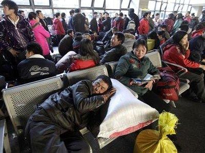 Bùng nổ dân số toàn cầu nhìn từ Bắc Kinh