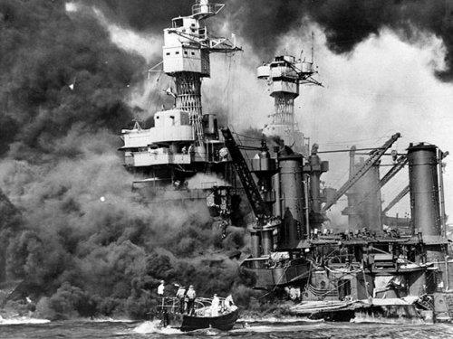 """""""Giải mật"""" Trân Châu Cảng sau 70 năm"""