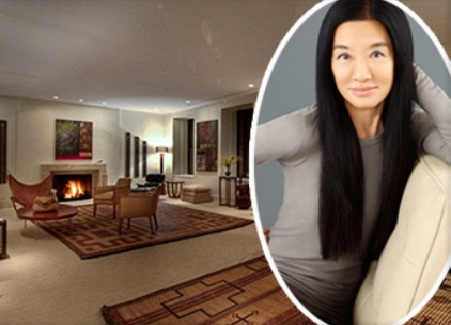 Căn hộ 25 triệu USD xa hoa của Vera Wang