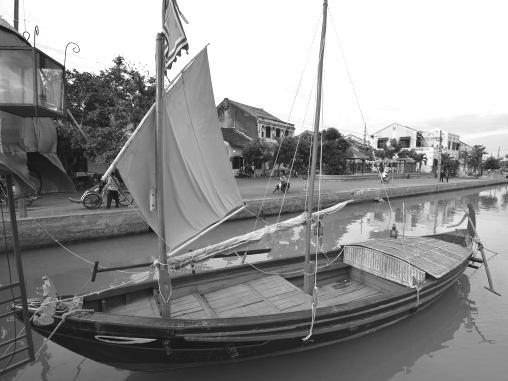 Đô thị cổ: Phố Hiến, Hội An và Malacca