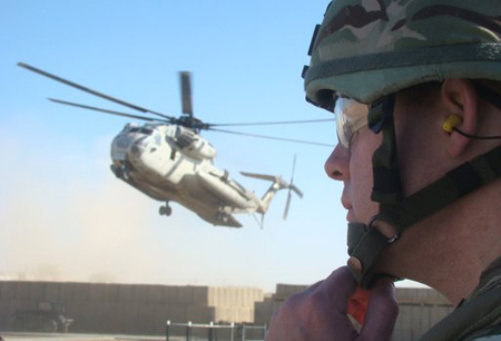 6 binh sĩ nước ngoài chết trong tai nạn trực thăng tại Afghanistan