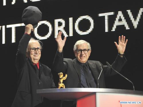 LHP Berlin 62: Phim Italia gặt vàng sau 2 thập kỷ