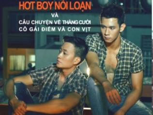 Trao giải Cánh diều 2011: