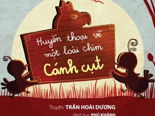 Xuất bản di cảo của nhà văn Trần Hoài Dương