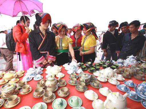 Làng văn hóa du lịch các dân tộc VN cần biến thành nơi bảo tồn văn hóa
