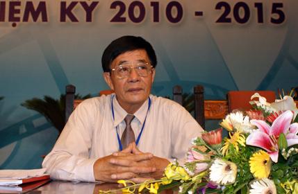 Nguyên Tổng Bí thư Lê Khả Phiêu ủng hộ ông Đặng Xuân Hải