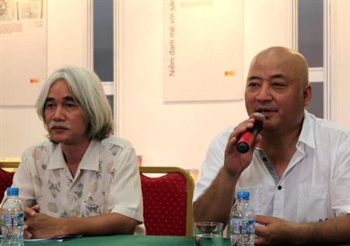 """Dịch giả Lê Quang: """"Sách Nobel có khi còn sai chính tả"""""""