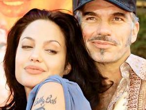 Angelina Jolie viết lời tựa cho cuốn hồi ký của chồng cũ