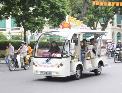 Để du lịch Hà Nội trở thành ngành kinh tế mũi nhọn