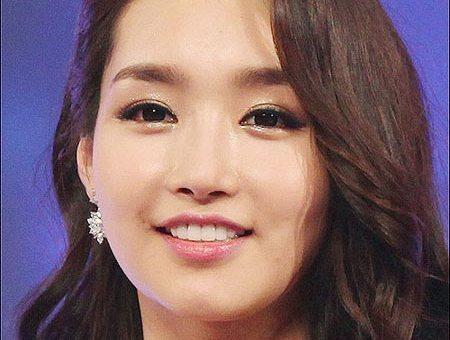 Vẻ đẹp rạng rỡ của tân Hoa hậu Hàn Quốc 2012