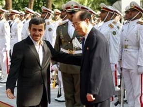 Iran và Triều Tiên tăng cường quan hệ song phương