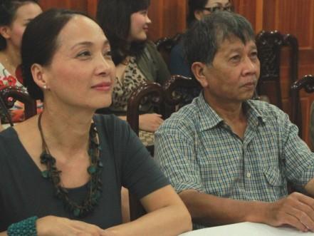 Nhà văn Nguyễn Huy Thiệp: