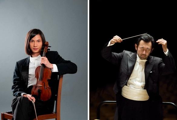 Hòa nhạc Toyota Classics 2012:  Chuyến du ngoạn âm nhạc