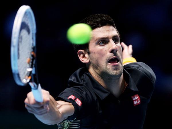 ATP World Tour Final 2012 Djokovic U0111 U1eb7t M U1ed9t Ch U00e2n V U00e0o B U00e1n