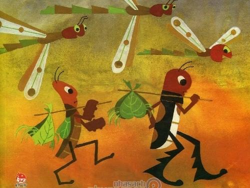 Dế Mèn phiêu lưu ký, tác phẩm Việt Nam có tinh thần nhân loại