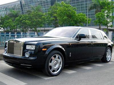 Hãng xe siêu sang Rolls-Royce quyết 'moi tiền' đại gia Việt Nam