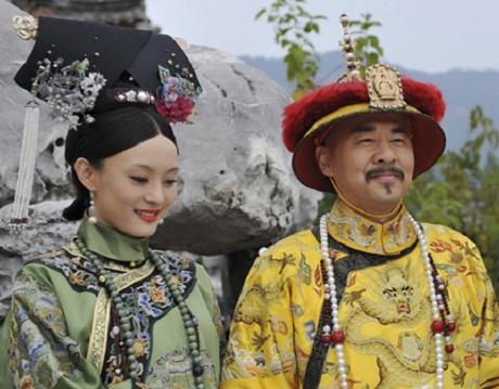 Phim cổ trang Trung Quốc lên sóng truyền hình Mỹ