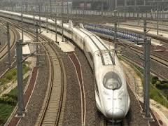 Tuyến đường sắt nối Trung Quốc với các nước ASEAN bắt đầu hoạt động