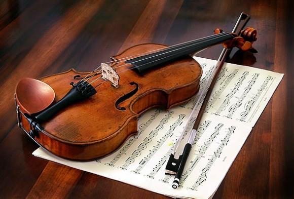 Độc đáo cuộc thi violin quốc tế với Giải thưởng là cây đàn cổ