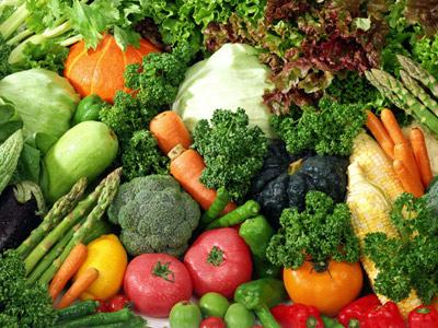 Hà Nội: Đẩy mạnh kiểm soát chất lượng rau, củ, quả tươi
