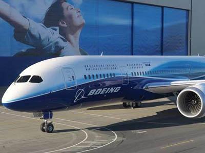 Boeing kêu gọi FAA sớm cho phép 787 Dreamliner trở lại đường bay