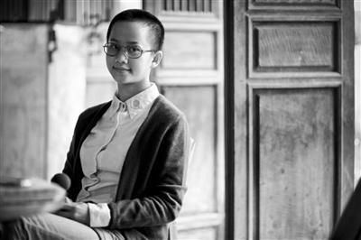 Nhạc sĩ Lê Cát Trọng Lý: Thích nhất nhạc sĩ Quốc Trung trong bảng đề cử