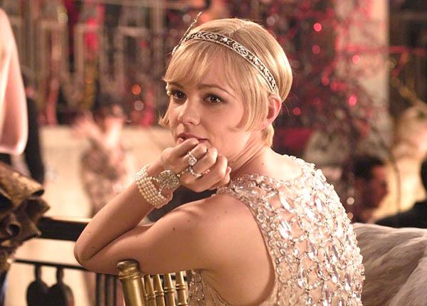 Diễn viên 'Gatsby' Carey Mulligan: Chưa từng đẹp đến thế!
