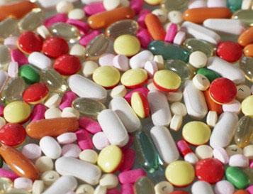 Pháp thu giữ lượng thuốc giả xuất xứ từ Trung Quốc lớn nhất từ trước đến nay