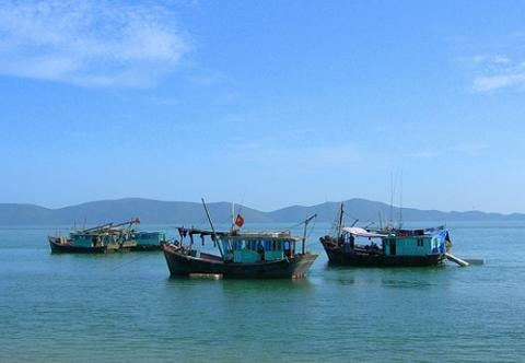 Quảng Ninh khai thác nguồn lợi biển đi đôi với bảo vệ biển, hải đảo