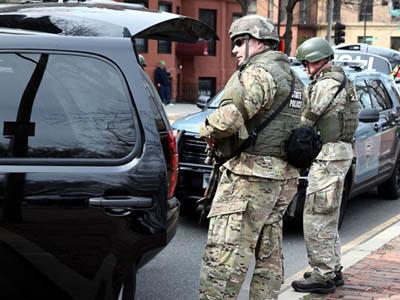 Mỹ và Nhật Bản điện đàm về vấn đề an ninh