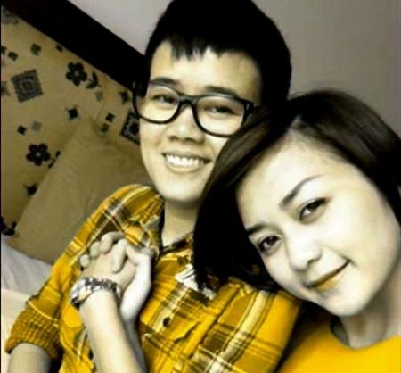 Phương Uyên ra Hà Nội đệm đàn cho Thiều Bảo Trang hát