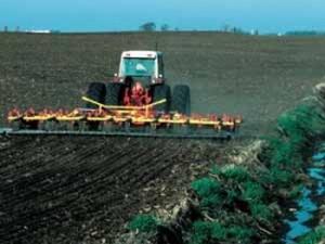 Hạ viện Mỹ duyệt dự luật nông nghiệp gây tranh cãi
