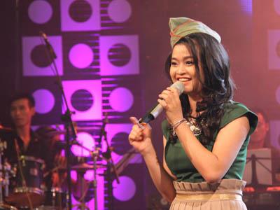 Âm nhạc cách mạng khoác 'hơi thở' mới cùng sinh viên Việt Nam
