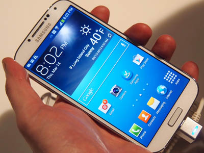 Samsung đạt lợi nhuận kỷ lục 8,5 tỷ USD
